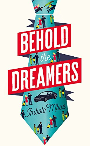 9780008158156: Behold the Dreamers: An Oprah's Book Club pick
