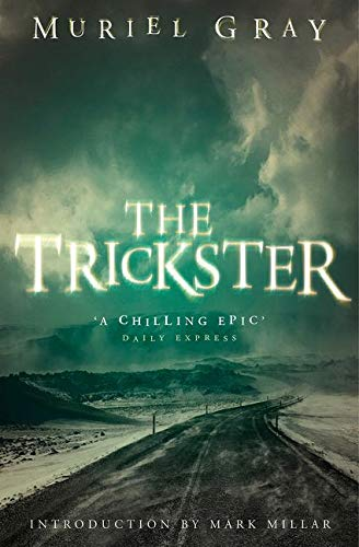 9780008158248: The Trickster