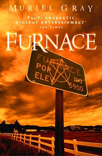 9780008158255: Furnace
