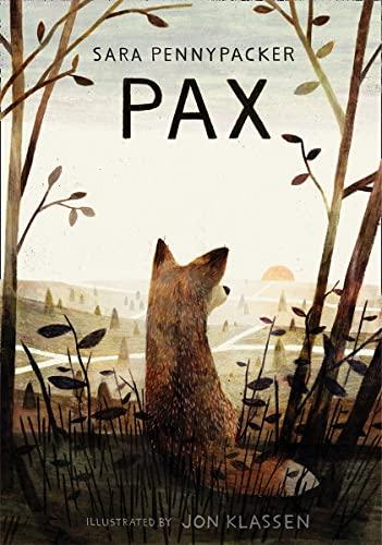 9780008158286: Pax