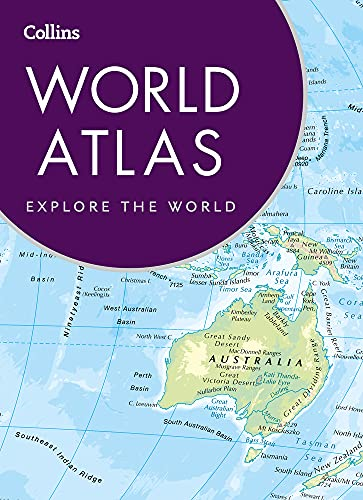 9780008158514: Collins World Atlas: Paperback Edition