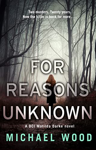 9780008158675: For Reasons Unknown