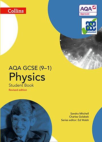 9780008158774: AQA GCSE Physics 9-1 Student Book (GCSE Science 9-1)