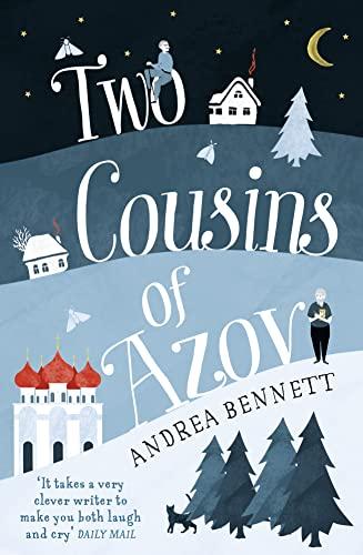 9780008159573: Two Cousins Of Azov