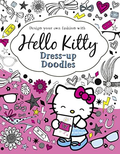 9780008159719: Dress-Up Doodles (Hello Kitty)