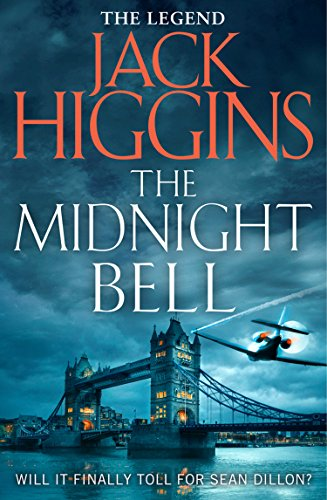 9780008160319: The Midnight Bell (Sean Dillon Series, Book 22)