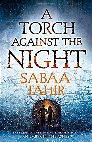 9780008160340: Sabaa Tahir Book 2 (An Ember in the Ashes)