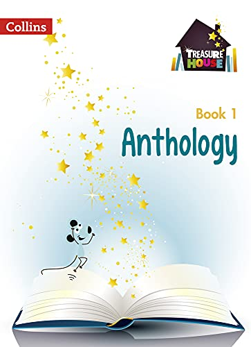 9780008160449: Treasure House - Year 1 Anthology