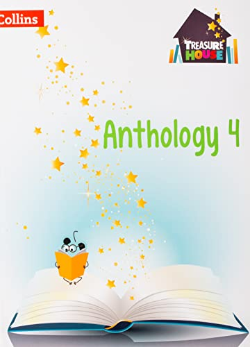 9780008160470: Treasure House – Year 4 Anthology