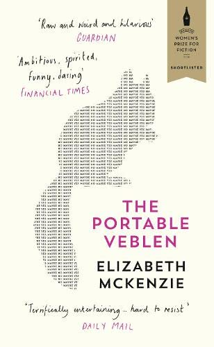 9780008160630: The Portable Veblen: Shortlisted for the Baileys Women's Prize for Fiction 2016