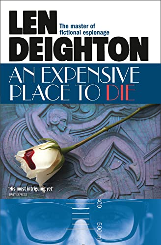 9780008162160: An Expensive Place to Die