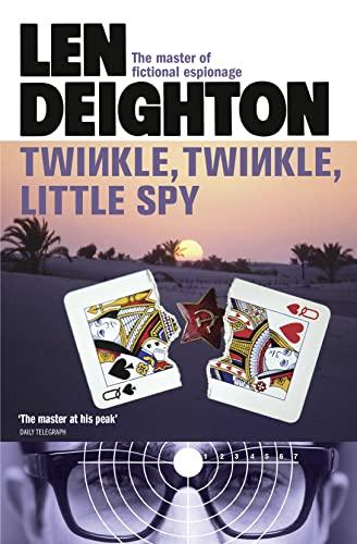 9780008162191: Twinkle Twinkle Little Spy