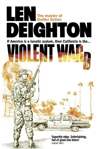 9780008162252: Violent Ward
