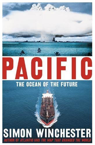 9780008162399: Pacific: The Ocean of the Future