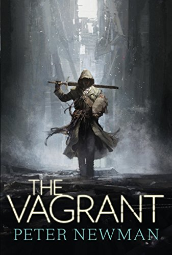 9780008163303: The Vagrant (The Vagrant Trilogy)