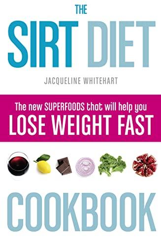The SIRT Food Diet: Jacqueline Whitehart