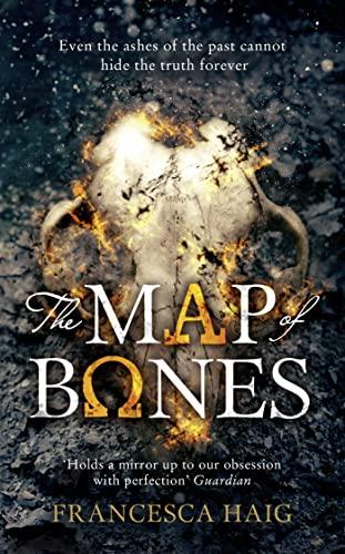 9780008163433: The Map of Bones (Fire Sermon)