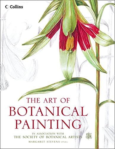 9780008163556: The Art of Botanical Painting