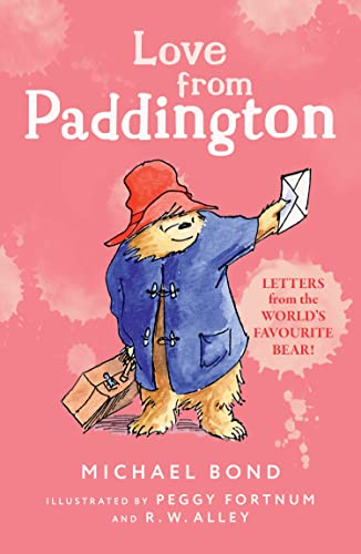 9780008164355: Love from Paddington