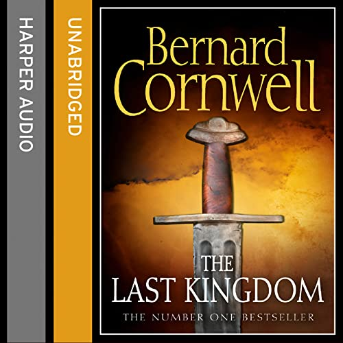 The Last Kingdom (The Last Kingdom Series)