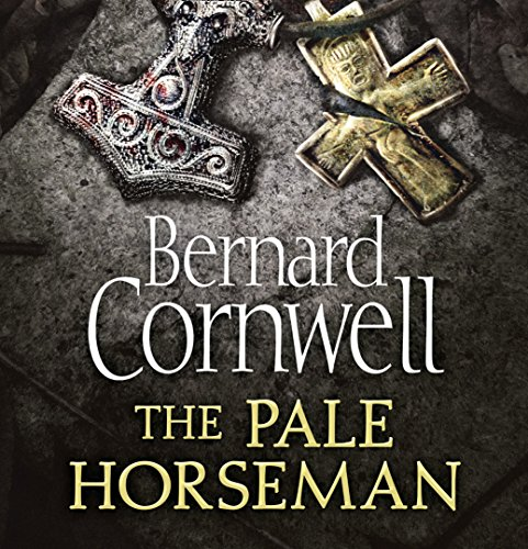 9780008164409: The Pale Horseman (The Last Kingdom Series, Book 2)