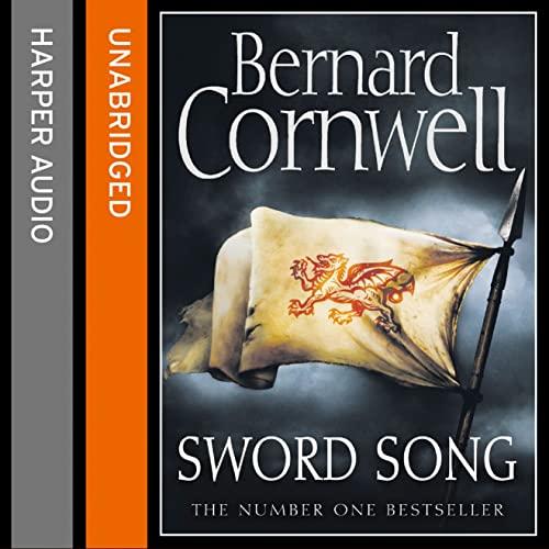 9780008164423: Sword Song (The Last Kingdom Series)