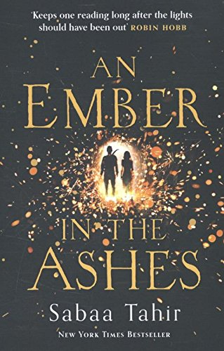 9780008164430: An Ember in the Ashes