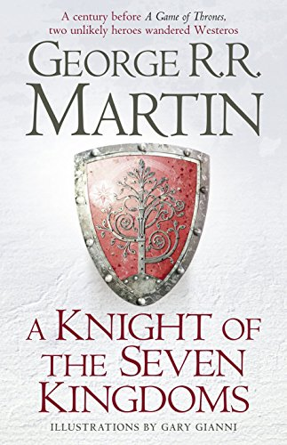 A Knight of the Seven Kingdoms: George R.R. Martin