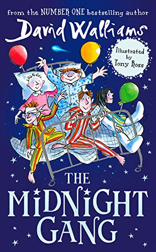 9780008164614: The Midnight Gang