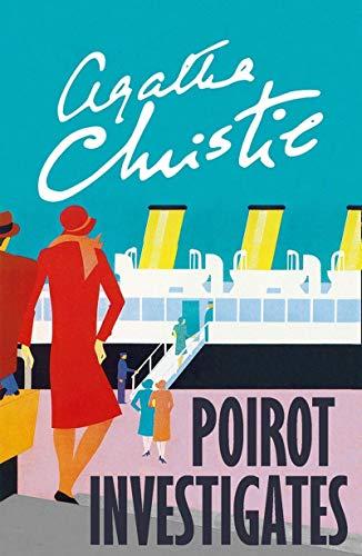 9780008164836: Poirot Investigates