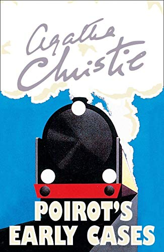 9780008164843: Poirot's Early Cases (Poirot)