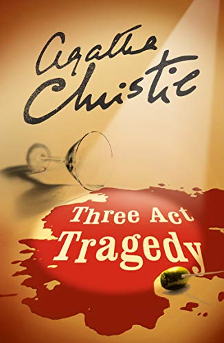9780008164867: Poirot. Three Act Tragedy (Hercule Poirot)