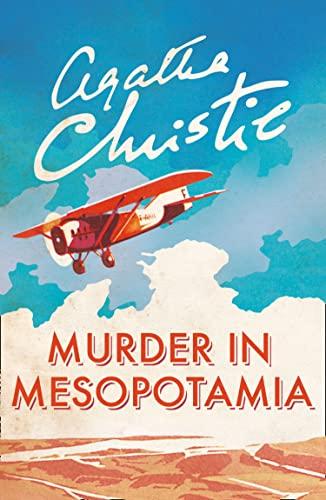 9780008164874: Murder in Mesopotamia (Poirot)