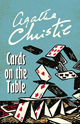 9780008164898: Cards on the Table