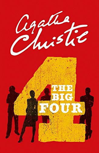 9780008164904: The Big Four (Poirot)