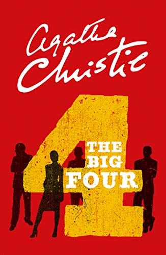 9780008164904: The Big Four (Poirot)