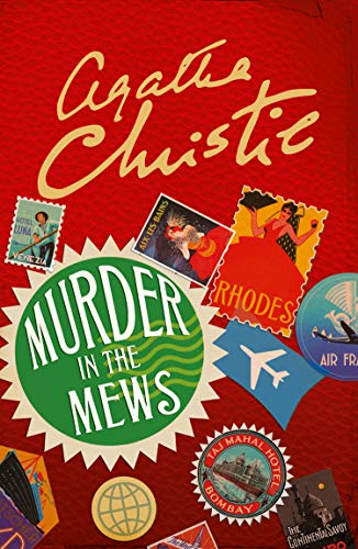 9780008164928: Murder in the Mews (Poirot)
