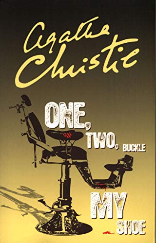 9780008164966: Poirot - One, Two, Buckle My Shoe