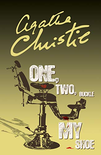 9780008164966: One, Two, Buckle My Shoe (Poirot)