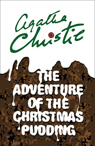 9780008164980: The Adventure of the Christmas Pudding (Poirot)