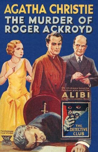 9780008164997: The Murder of Roger Ackroyd (The Detective Club)