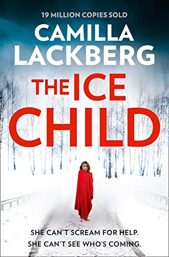 9780008165260: The Ice Child (Patrik Hedstrom and Erica Falck)