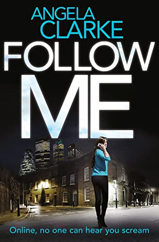 9780008165437: Follow Me: The Bestselling Crime Novel Terrifying Everyone This Year