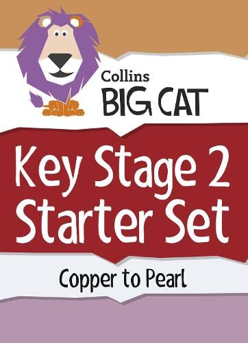 Key Stage 2 Starter Set