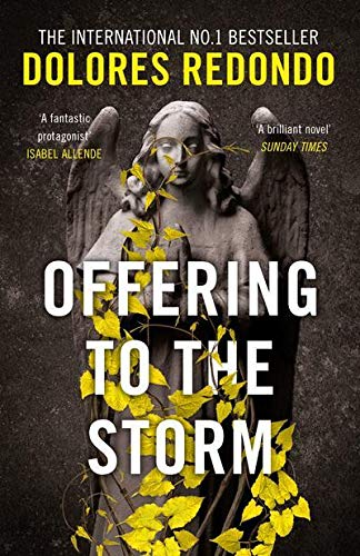 9780008165536: The Baztan. Offering To The Storm - Volumen 3: Book 3 (The Baztan Trilogy)