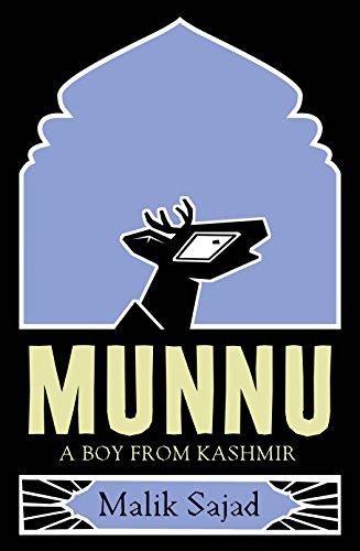 9780008165628: Munnu: A Boy From Kashmir