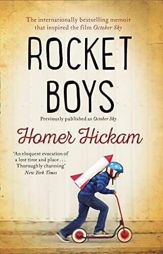 9780008166083: Rocket Boys