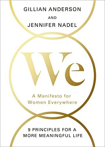 9780008166403: We: A Manifesto for Women Everywhere