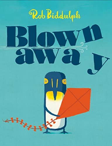 Blown Away (Board book)