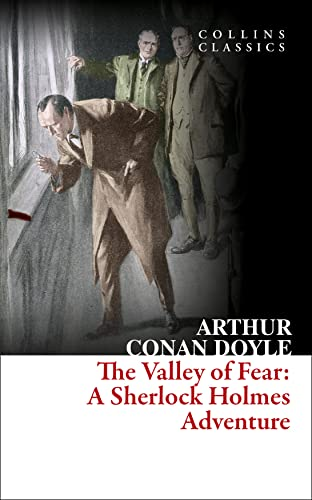 9780008166755: The Valley of Fear (Collins Classics)